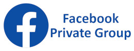 Facebook Private Group